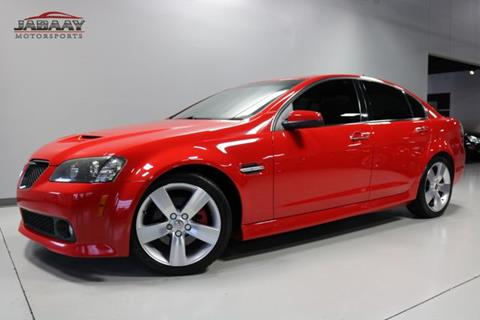 2009 Pontiac G8 for sale in Merrillville, IN