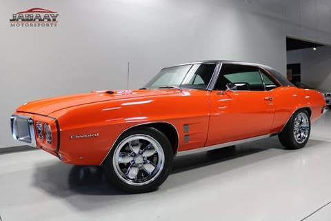 1969 Pontiac Firebird for sale in Merrillville, IN
