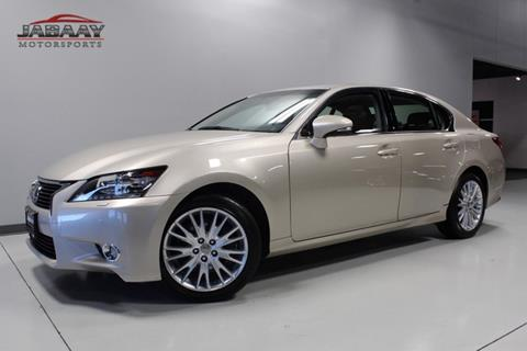 2013 Lexus GS 350 for sale in Merrillville, IN