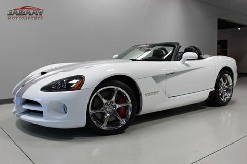 2010 Dodge Viper For Sale in Hawaii - Carsforsale.com®