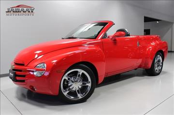 Chevrolet ssr for sale for Motor city towing dearborn