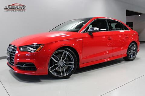 2015 Audi S3 for sale in Merrillville, IN