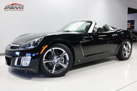 Used Saturn Sky For Sale In Humble Tx Carsforsale Com