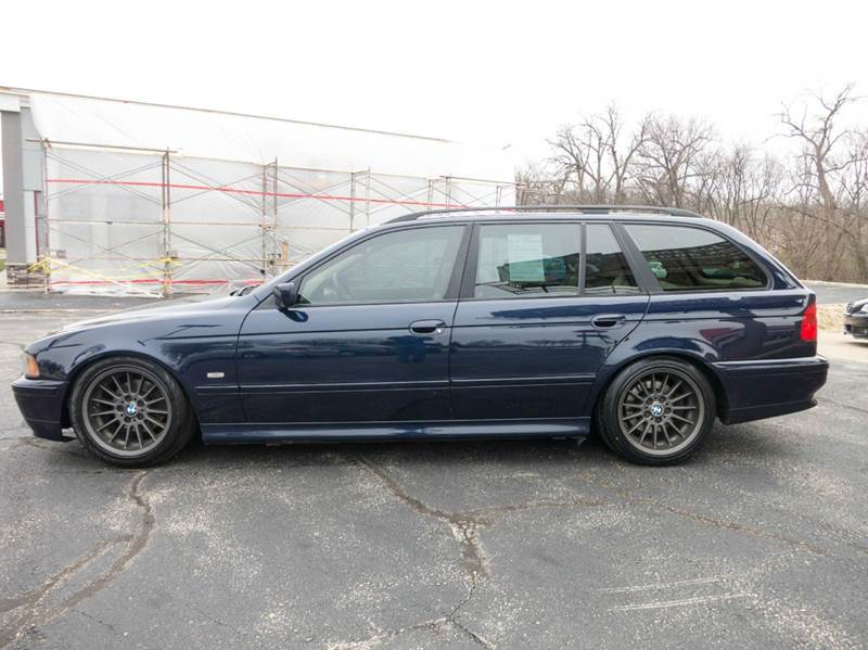 Bmw for sale in dubuque ia for Richardson motors dubuque iowa