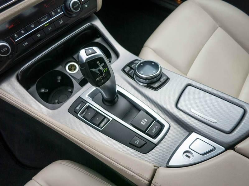 2014 BMW 5 Series AWD 528i xDrive 4dr Sedan - Dubuque IA