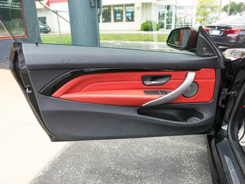 2014 BMW 4 Series 428i xDrive AWD 2dr Coupe - Dubuque IA