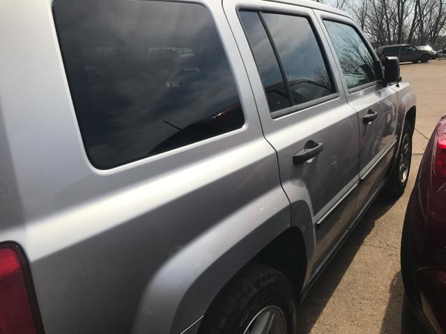 2012 Jeep Patriot Sport 4dr SUV - Sioux Falls SD