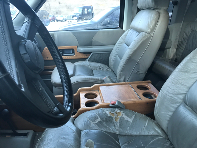 1994 Chevrolet Silverado 1500  - Sioux Falls SD
