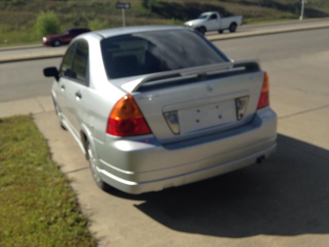 2005 Suzuki Aerio