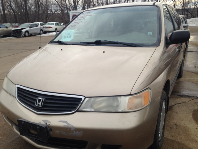2000 Honda Odyssey LX 4dr Passenger Van - Sioux Falls SD
