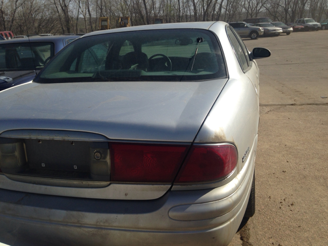 2002 Buick LeSabre Limited 4dr Sedan - Sioux Falls SD