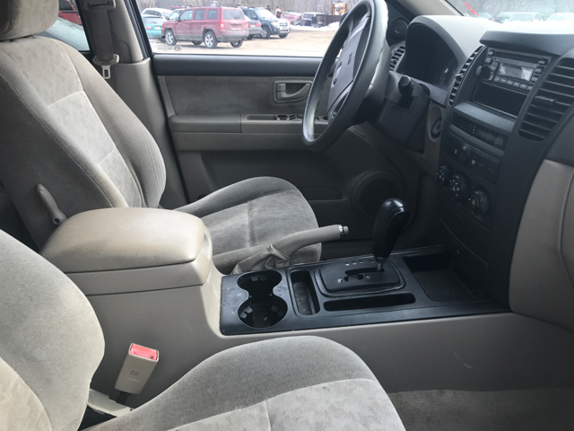 2006 Kia Sorento LX 4dr SUV 4WD w/Automatic - Sioux Falls SD