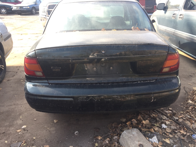 2000 Saturn S-Series SL1 4dr Sedan - Sioux Falls SD