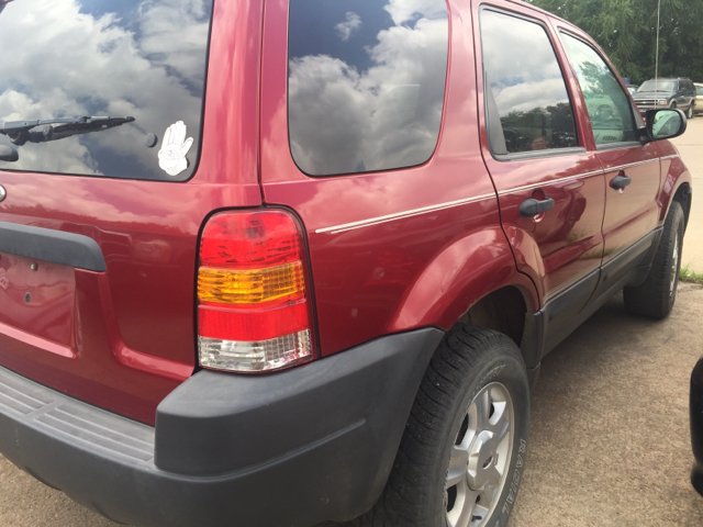 2004 Ford Escape XLT 4WD 4dr SUV - Sioux Falls SD