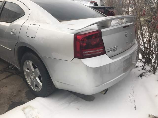 2007 Dodge Charger AWD RT 4dr Sedan - Sioux Falls SD