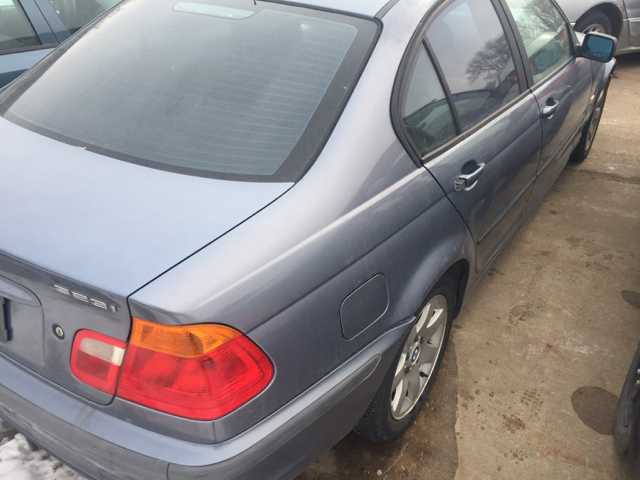 2000 BMW 3 Series 323i 4dr Sedan - Sioux Falls SD