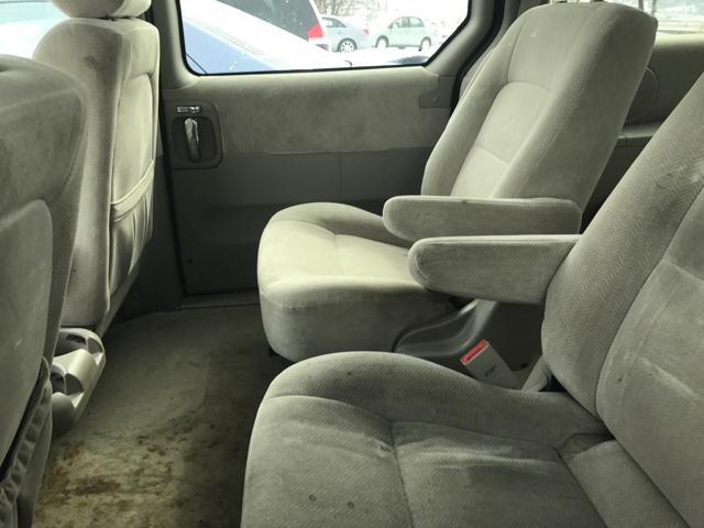 2004 Kia Sedona EX 4dr Mini-Van - Sioux Falls SD