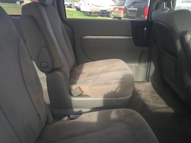 2007 Hyundai Entourage SE 4dr Mini-Van - Sioux Falls SD