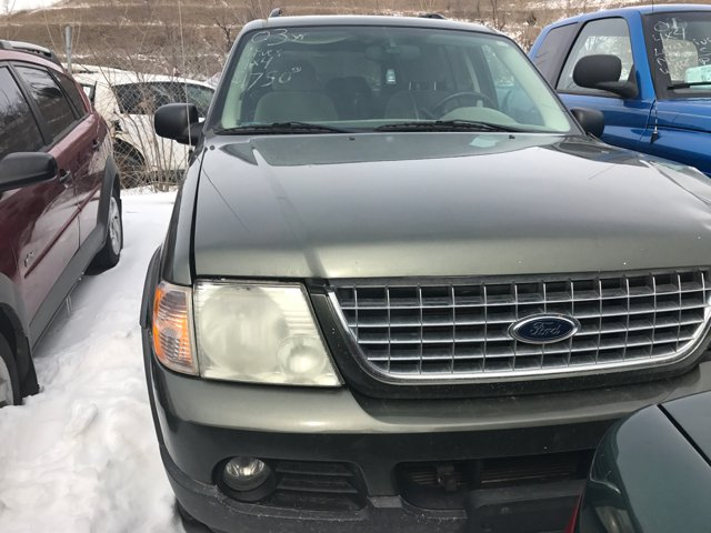 2003 Ford Explorer 4dr XLT 4WD SUV - Sioux Falls SD