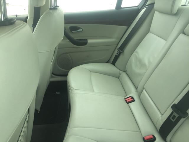 2011 Saab 9-3 AWD Sport XWD 4dr Sedan - Sioux Falls SD