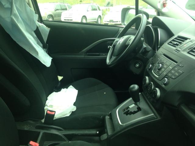 2014 Mazda MAZDA5 Sport 4dr Mini-Van 5A - Sioux Falls SD