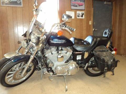 1998 Harley-Davidson Sportster For Sale in Naperville, IL ...