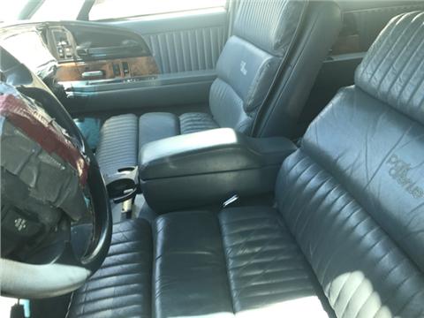 1995 Buick Park Avenue