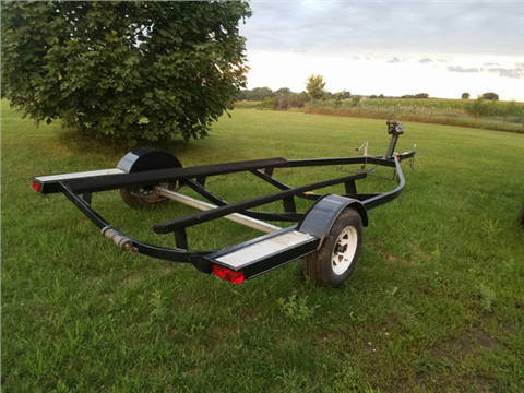 2013 Tracker Trailer for sale in Sioux Falls, SD