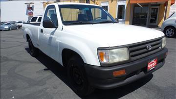 1998 Toyota T100 for sale in Corona, CA