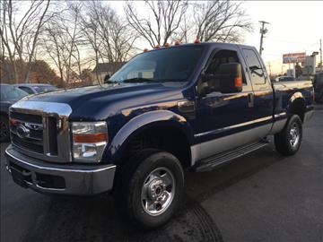 2008 Ford F-250 Super Duty for sale in North Reading, MA