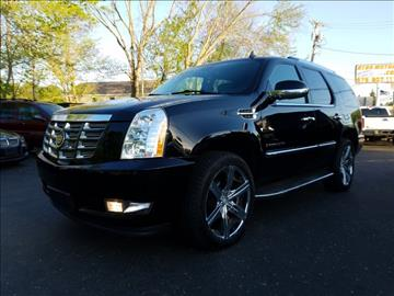 2009 Cadillac Escalade for sale in North Reading, MA