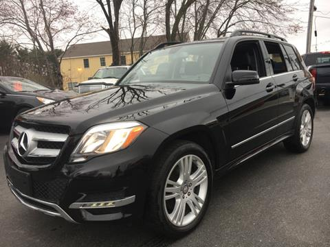 2014 Mercedes-Benz GLK for sale in North Reading, MA