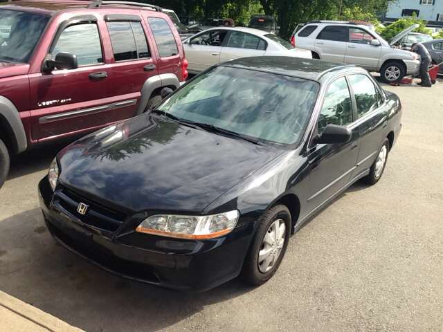 1999 Honda Accord for sale in Lowell MA