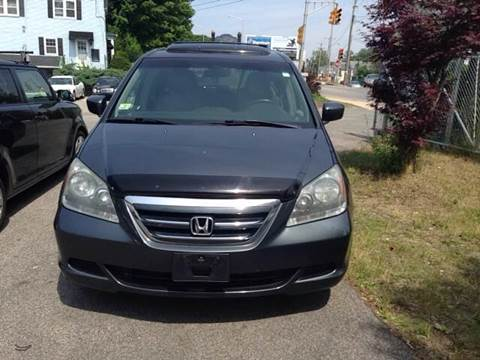 Honda odyssey for sale lowell ma for Motor vehicle lowell ma