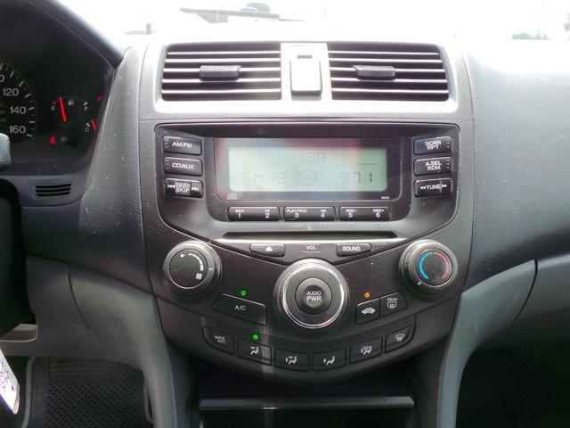 2004 Honda Accord LX 4dr Sedan - Vero Beach FL