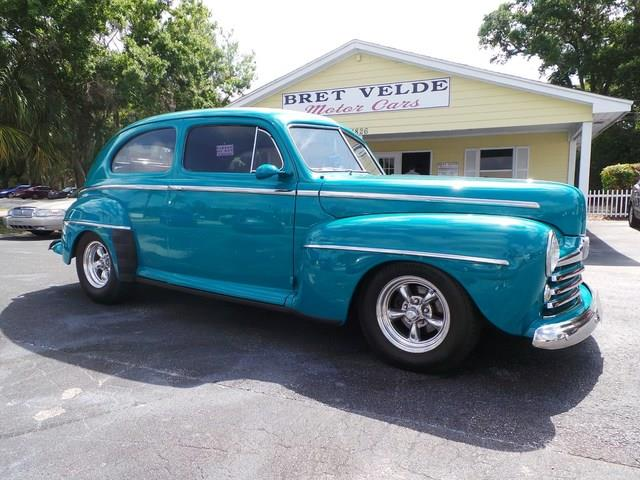 1948 Ford Ford