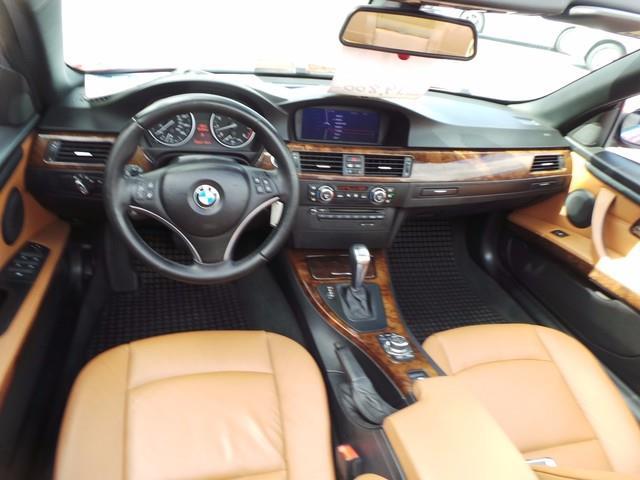 2009 BMW 3 Series 335i 2dr Convertible - Vero Beach FL