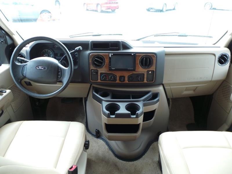 2013 Ford ECONOLINE VAN E-350 SD - Vero Beach FL