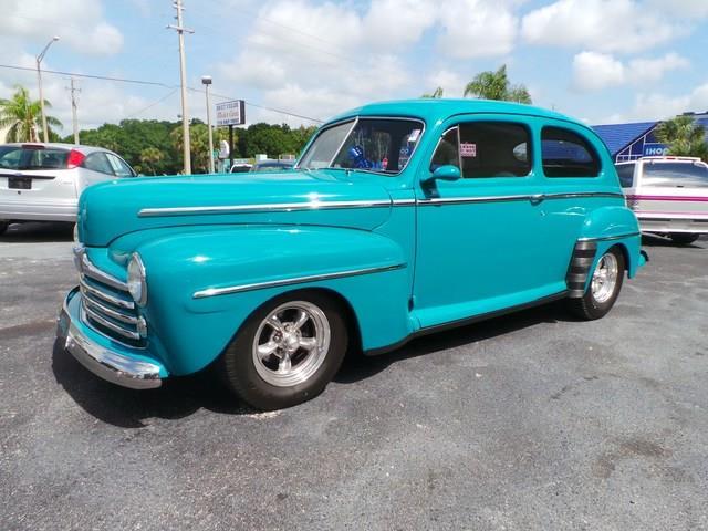 1948 Ford Ford  - Vero Beach FL