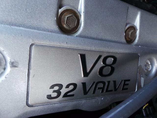 2001 Ford Mustang SVT Cobra SVT Cobra 2dr Convertible - Vero Beach FL