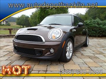 Mini For Sale Texas
