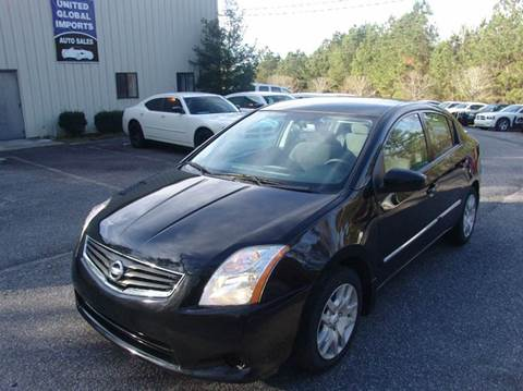 2012 Nissan Sentra for sale in Cumming, GA