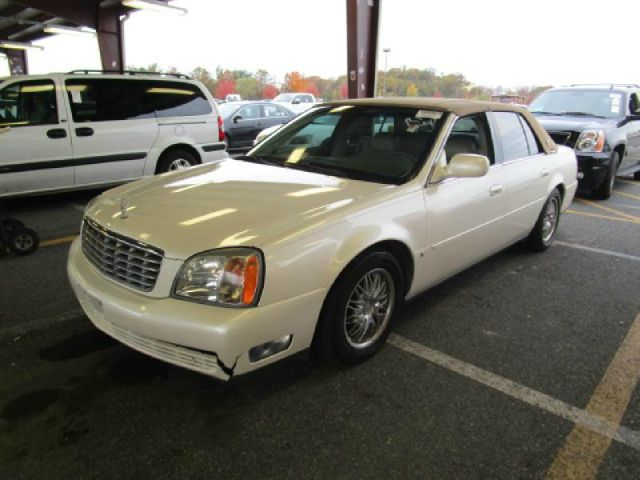 2000 Cadillac DeVille for sale in Fredericksburg VA