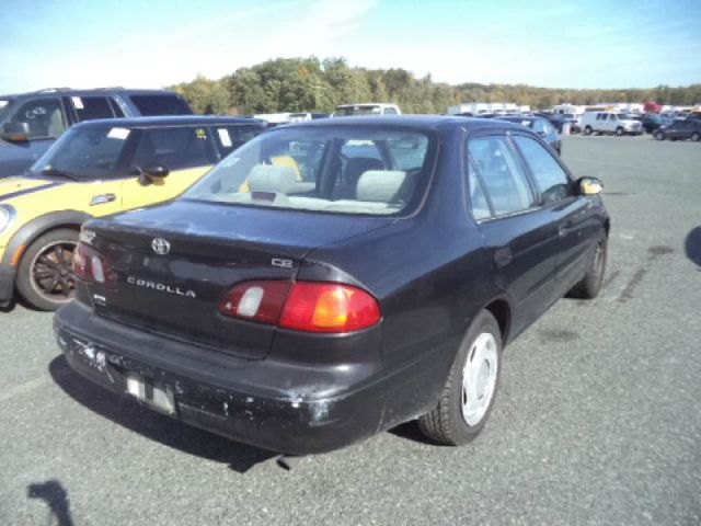1999 Toyota Corolla for sale in Fredericksburg VA