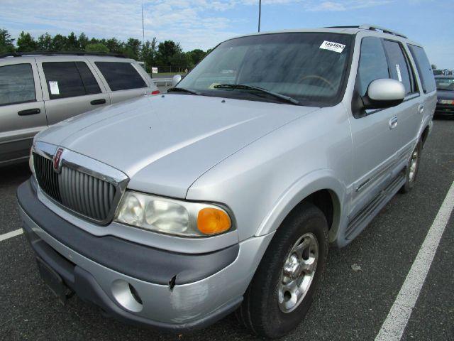 1998 Lincoln Navigator for sale in Fredericksburg VA