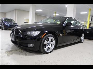 2010 BMW 3 Series for sale in Moonachie, NJ