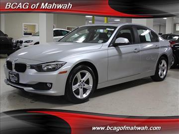 2013 BMW 3 Series for sale in Moonachie, NJ