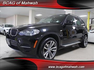 2012 BMW X5 for sale in Moonachie, NJ