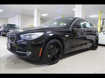 2013 BMW 5 Series for sale in Moonachie, NJ