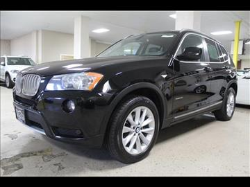 2014 BMW X3 for sale in Moonachie, NJ